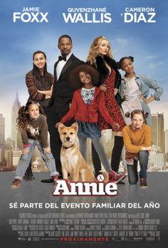 Annie - Mediagroup / 13 de febrero