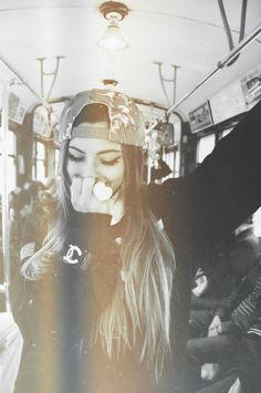 hipster girl   Tumblr