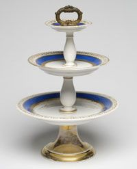 Philadelphia Museum of Art - Collections Object : Stand for Bonbons