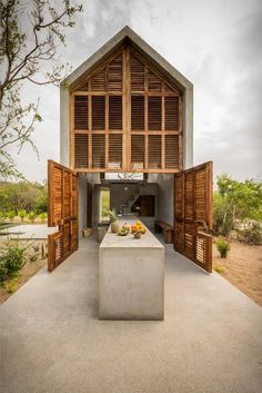 Jei atostogausit Meksikoje, turėkit omeny, šį namelį galima užsisakyti per Airbnb. / Aranza de Ariño