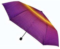 Deštník dámský skládací 3146N
