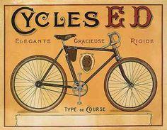 cartaz bicicleta - Pesquisa Google