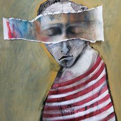 2016 group exhibition at Anthea Polson Art April 2016 Kunst Online, Buddhist Art, Face Art, Museum, Figurative Art, Painting & Drawing, Design Art, Contemporary Art, My Arts