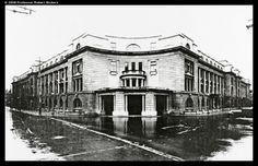 Shanghai Municipal Council building, Shanghai 1930,#上海工部局。
