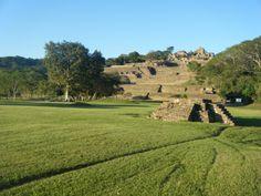 Обнаружена новая пирамида в Мексике с 208 ступенями