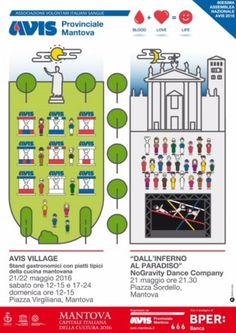 Avis Village a Mantova http://www.panesalamina.com/2016/47330-avis-village-a-mantova.html