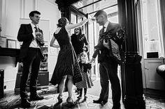 Nicola + Mark's Leeds Wedding Photography | Yorkshire Wedding Photographer