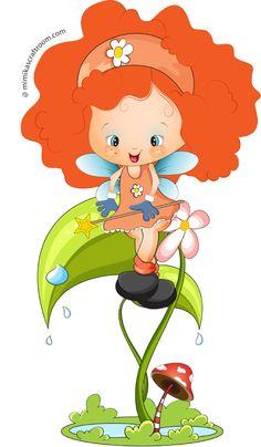 CH.B *✿* Fairy Clipart, Cute Clipart, Anne Geddes, Cute Images, Cute Pictures, Fairy Wallpaper, Art Mignon, Fairy Princesses, Tatty Teddy