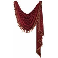 Swag And Jabot Curtains   Google Search