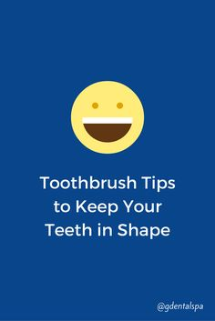 Brushing your teeth seems easy enough. But some toothbrushes are better than others and there is a right and wrong way to brush your teeth. Dental Assistant Duties, Teeth Shape, Brushing, Oral Health, Dental Care, Dentistry, Action, Shapes, Tips