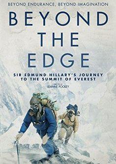Chad Moffitt & Sonam Sherpa & LeAnne Pooley-Beyond the Edge