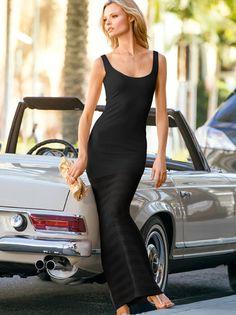 Victoria's Secret Sheer Bottom Maxi Dress Mercedes Girl, Mercedes Benz, Dress Skirt, Bodycon Dress, Hot Girls, Maternity Maxi, Rocker Style, Victoria Dress, Navy Lace