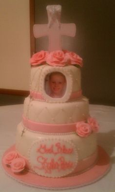 My future confirmation cake........ Is it to much to ask?! :)