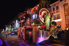 Universal Orlando - Mardi Gras 2013!  #Tickets for Universal #MardiGras