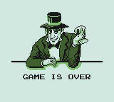 Game Boy Card Game