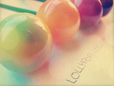 lollipop, lollipop