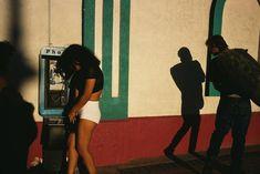 by Constantine Manos / Daytona Beach, Florida, 1997 Conceptual Photography, Photography Workshops, Light Photography, Color Photography, Street Photography, Narrative Photography, Minimalist Photography, Urban Photography, Magnum Photos