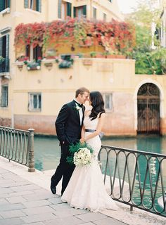I want SO badly to shoot a wedding in Venice, Italy!