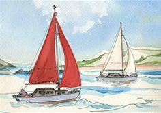 Art of Sailing