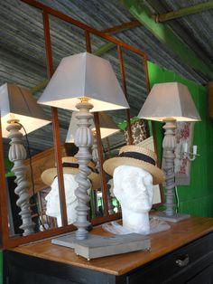 stand à chatou Lighting, Home Decor, Barn, Decoration Home, Room Decor, Lights, Home Interior Design, Lightning, Home Decoration