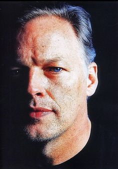 David Gilmour is an English musician, singer, songwriter and multi-instrumentalist. He is best-known for his work as the guitarist and co-lead vocalist of the progressive rock band Pink Floyd.