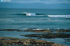 Peak perfection... Bundoran, Ireland's Surf Capital!