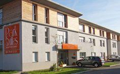 Park&Suites Confort Bourg-en-Bresse #bourgenbresse #hotel #apparthotel http://www.parkandsuites.com/fr/apparthotel-bourg-en-bresse