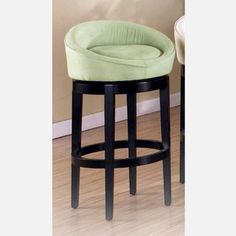 "Igloo Bar Stool 26"" Green now featured on Fab."