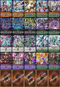 Yu Gi Oh, Yugioh Dragon Cards, Yugioh Dragons, Anime Fantasy, Fantasy Art, Magi Kingdom Of Magic, Yugioh Decks, Yugioh Monsters, Yugioh Collection