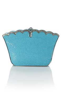 Judith Leiber: could possibly be a minaudiere made by her