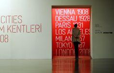 Design Cities | Exhibitions | BKD