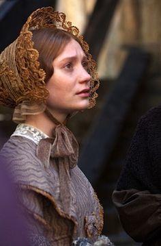 a wonderful Jane Eyre.........Mia Wasikowska in Jane Eyre - 2011