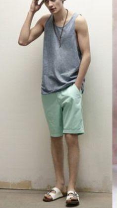 Shorts 2015