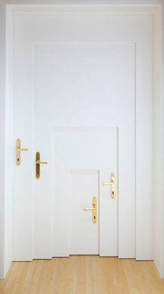 Inception door