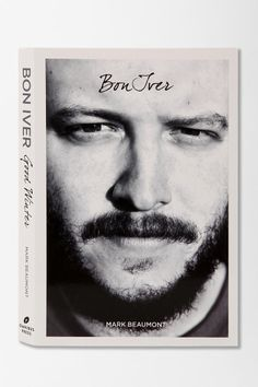 Bon Iver By Mark Beaumont