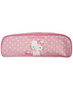 Cute pen case