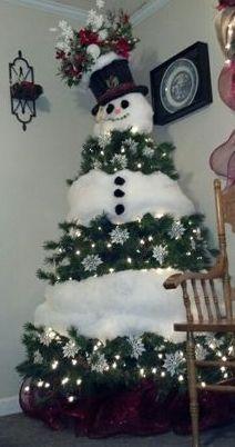 antique lenox christmas village with candy theme | tree houses christmas tree vintage pillow snowman christmas tree theme ...