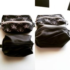 #çanta #bag #dikiş #sewign #kalemlik #makyaj #design #deri #pencilcase
