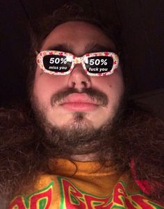 (Post Malone) miss you fuck you Snapchat Stickers, Meme Stickers, Stupid Funny Memes, Funny Relatable Memes, Humour Snapchat, Funny Snapchat, Memes Amor, Memes Lindos, Rauch Fotografie
