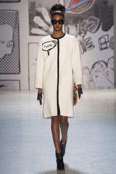 Tsumori Chisato . Paris Fashion Week . otoño invierno 2015 2016
