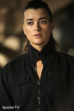 """What does the future hold for Ziva David? That's a major question facing NCIS on the episode """"Reunion. Ziva David, Serie Ncis, Ncis Tv Series, Leroy Jethro Gibbs, Mark Harmon, Ziva And Tony, Ncis Cast, Pauley Perrette, Ncis New"""