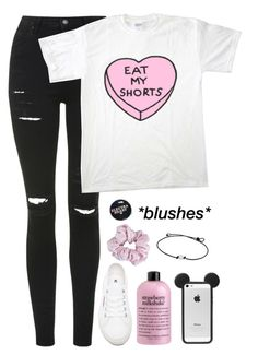 """""""Tag:If I were to meet Marina"""" by thelonelyheartsclub ❤ liked on Polyvore featuring Topshop, Superga, philosophy, American Apparel, women's clothing, women, female, woman, misses and juniors"""