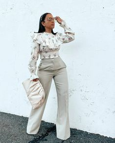 Mom Outfits, Stylish Outfits, Cute Outfits, Stylish Clothes, Office Outfits, Work Clothes, Hijab Fashion, Fashion Outfits, Womens Fashion