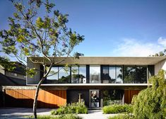 Matt Gibson completes concrete and stone house