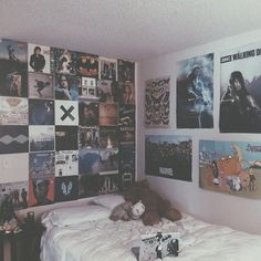 I really love this. I know I just got rid of posters, but maybe I still want them.. o.O