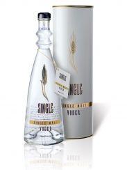 SINGLE VODKA 40% 70 cl www.wijn-sterkedranken.be