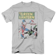 Green Lantern - PuppE.T. Menace
