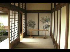décoration salon zen avec cloisons en bambou   Bedroom ideas ...