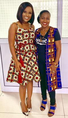 Latest Ovation Ankara Styles For the Weekend:Check out 25 Beautiful Ovation Ankara styles For Weekend Ankara Dress Styles, Ankara Skirt, Ankara Gowns, African Print Dresses, African Fashion Dresses, African Dress, Ankara Fashion, Latest Ankara Short Gown, Latest African Styles