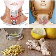 tiroid hastalığının doğal tedavisi